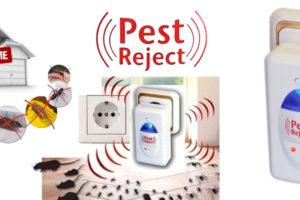 Pest Reject visto in tv