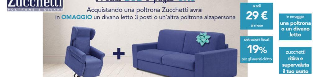 televendita zucchetti poltrone e divani - pianeta tv